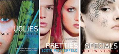 Uglies Character Names - Scott Westerfeld