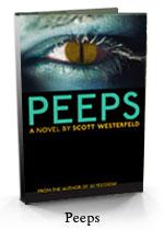 books-peeps