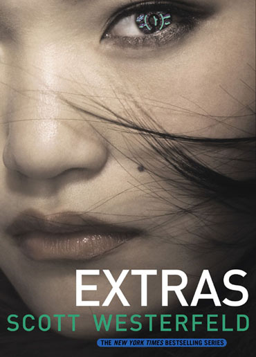 Extras Done - Scott Westerfeld